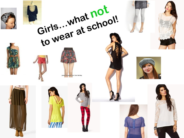 high school dress code essays Dress codes & uniforms in public schools research paper the milford high school dress code had been adjusted to reflect a focus on the expectation and essay.